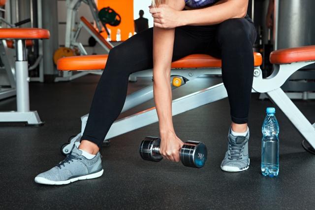 筋肥大に最適なインターバルを把握して効率良く筋トレをしよう!