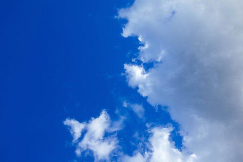 大気の誕生!最初地球に酸素は無かった?