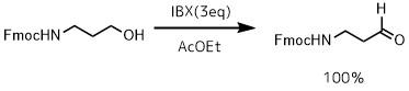 IBX酸化の例2