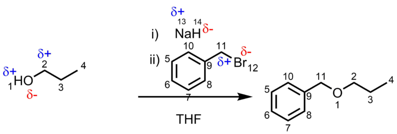 反応機構反応機構を解く3