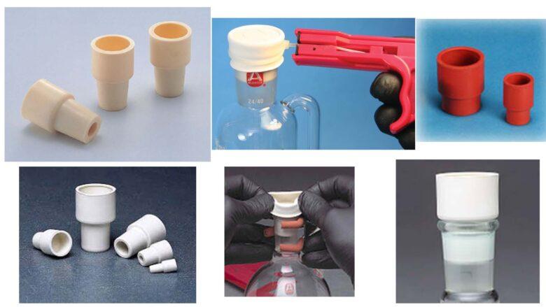 化学反応用セプタムは溶ける?セプタムの種類と使い方