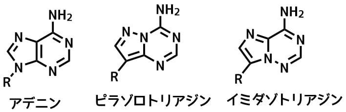 トリアジン誘導体