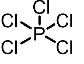 五塩化リン