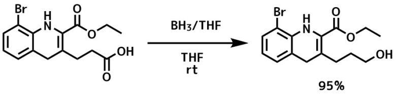 ボラン還元-カルボン酸1