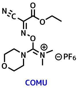 COMUの構造