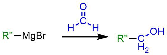 一炭素増炭のアルコールを合成する方法