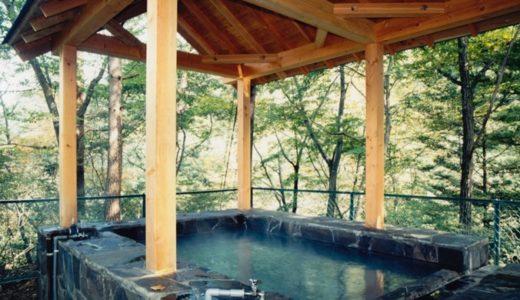 温泉で湯かぶれ 皮膚の弱い人は酸性泉で皮膚炎に注意!