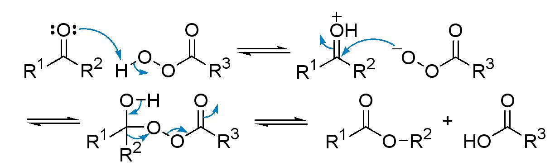 バイヤービリガー酸化