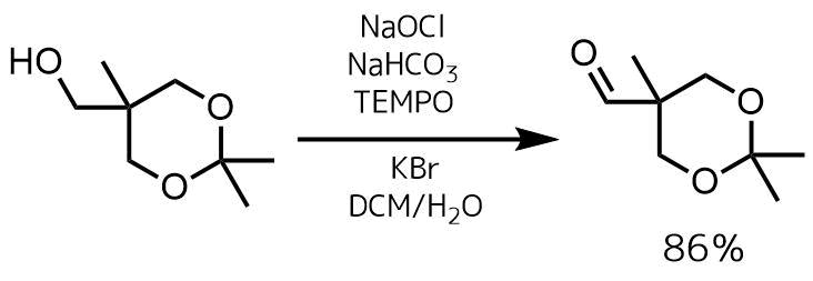 TEMPO酸化ーNaOCl
