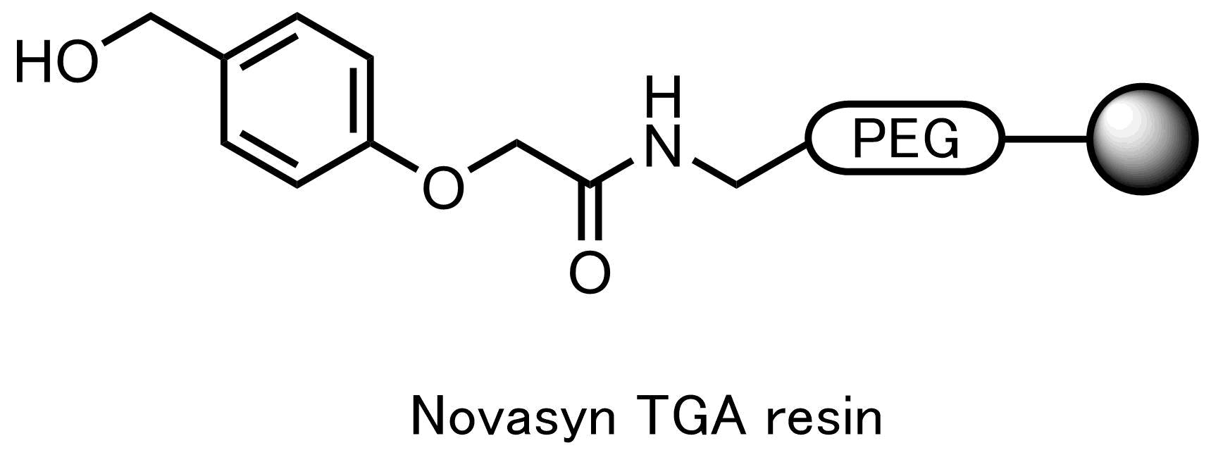 Novasyn TGA resin