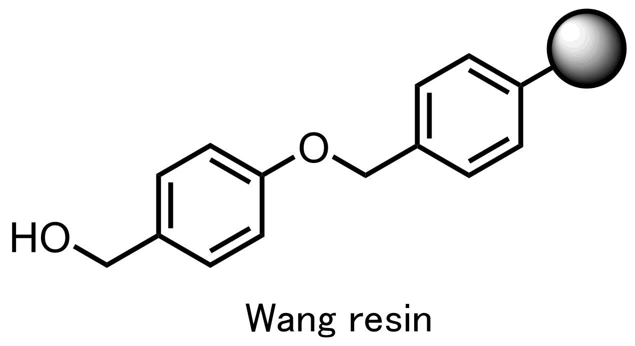 Wang resin