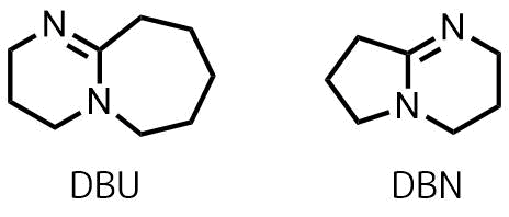 DBUとDBNの構造